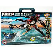 KRE-O Battleship Alien Strike Set by Hasbro