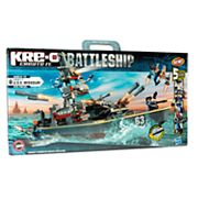 KRE-O Battleship U.S.S. Missouri Set by Hasbro