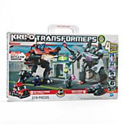 Transformers KRE-O 4-in-1 Battle for Energon Set by Hasbro
