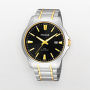 Pulsar Two Tone Watch - PS9109X - Men