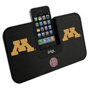 iHip Minnesota Golden Gophers Slim Speaker Dock