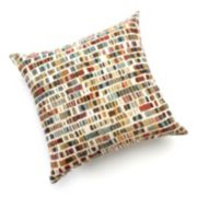 Bedrock Decorative Pillow