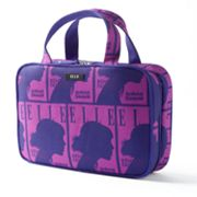 ELLE Cover Model Weekender Cosmetic Bag