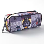 ELLE Vintage Pop Magazine Rectangular Cosmetic Case