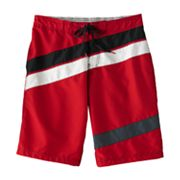 Speedo Scorcher Splice Swim Trunks