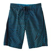 Speedo Boom Swim Trunks