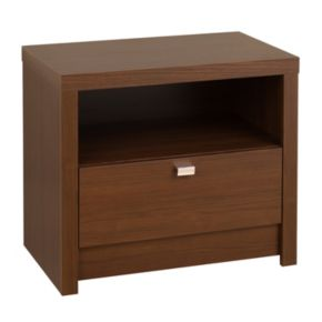 1-Drawer Nightstand