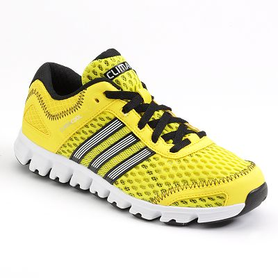 adidas ClimaCool Modulation High-Performance Running Shoes - Boys