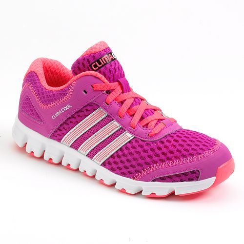 adidas ClimaCool Modulation Running Shoes - Girls