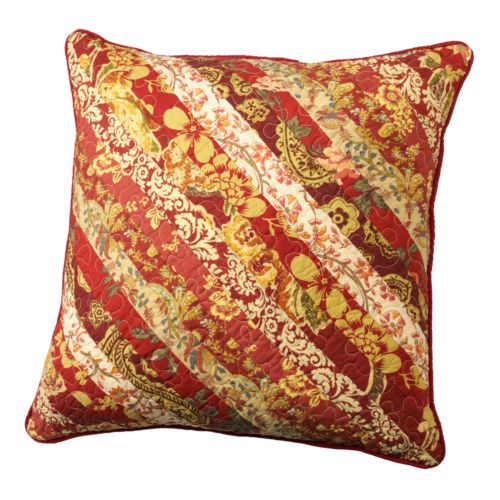 Hedaya Stanfield Square Decorative Pillow