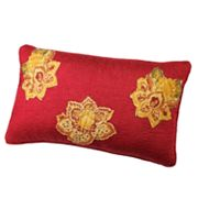 Hedaya Stanfield Oblong Decorative Pillow