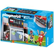 Playmobil Soccer Shoot Out Playset - 4726