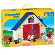Playmobil Farm Playset - 6740