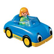 Playmobil Convertible Playset - 6758