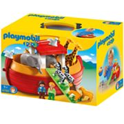 Playmobil Noah's Ark Playset - 6765