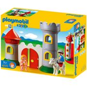 Playmobil Knight's Castle Playset - 6771