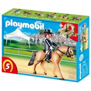 Playmobil German Sport Horse Playset - 5111