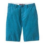 Tony Hawk Heathered Solid Shorts - Men
