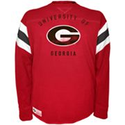 Georgia Bulldogs Pigskin Power Tee - Men