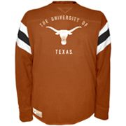 Texas Longhorns Pigskin Power Tee - Men