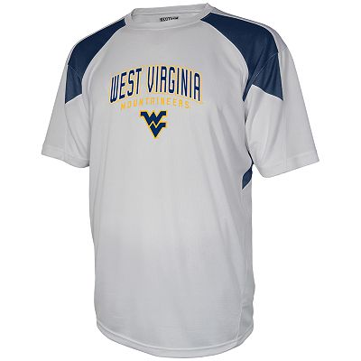 West Virginia Mountaineers Flea Flicker Tee - Men
