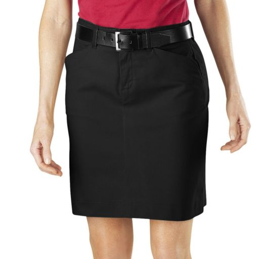 Dickies Stretch Twill Skirt - Women's
