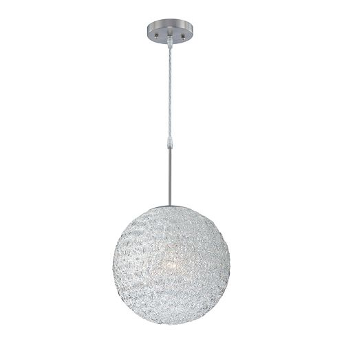 Icy Pendant Lamp