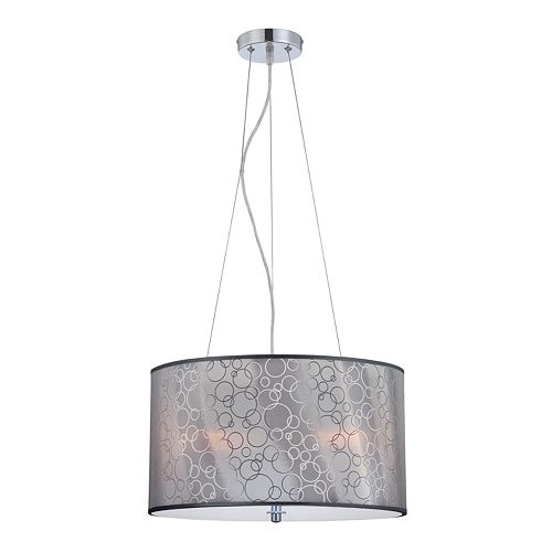 Schale Drum Ceiling Lamp