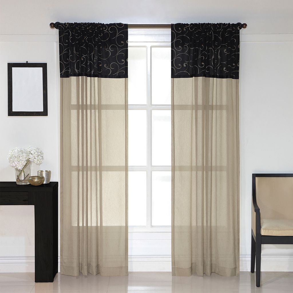 CHF Westgate Window Panel