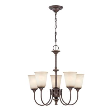 Lite Source Sullivan 5-Light Chandelier