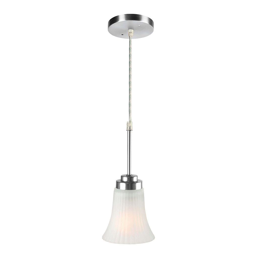 Lite Source Bendek Pendant Lamp