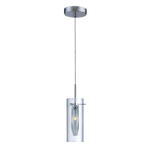 Lite Source Clarte Pendant Lamp