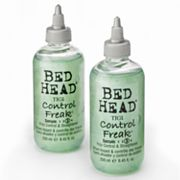 Bed Head by TIGI 2-pk. Control Freak Serum Set
