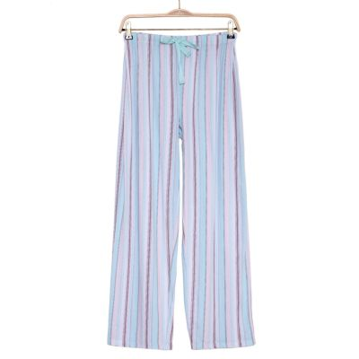 Jockey Striped Pajama Ankle Pants - Women's Plus