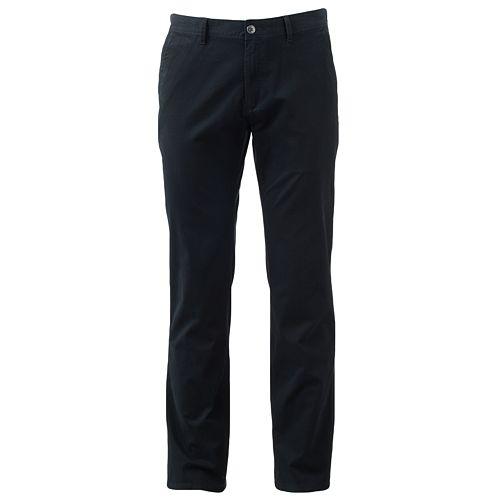Rock And Republic Slim-Fit Flat-Front Dress Pants $ 34.99