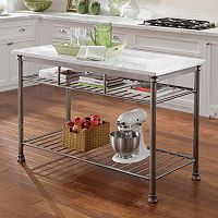 Home Styles Orleans Kitchen Island