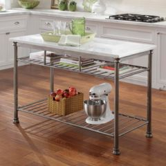 Kitchen Island Kohls kitchen carts & islands, furniture | kohl's