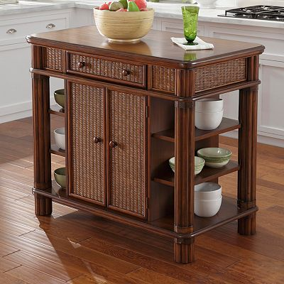 Home Styles Marco Kitchen Island