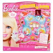 Barbie Puppy Pageant Game by Mattel