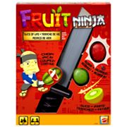 Fruit Ninja Slice Of Life Game by Mattel