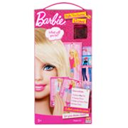 Barbie Stylin' For Success Game by Mattel
