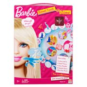 Barbie Charmed Travels Game by Mattel