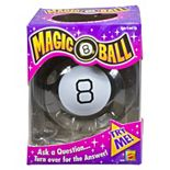 Magic 8 Ball by Mattel