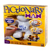 Pictionary Man Game by Mattel