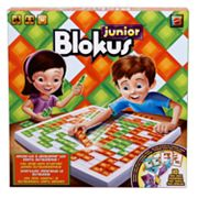 Blokus Junior Game by Mattel