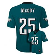 Philadelphia Eagles LeSean McCoy Jersey - Boys 4-7