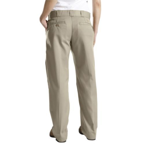 Women's Dickies Original 774 Straight-Leg Work Pants