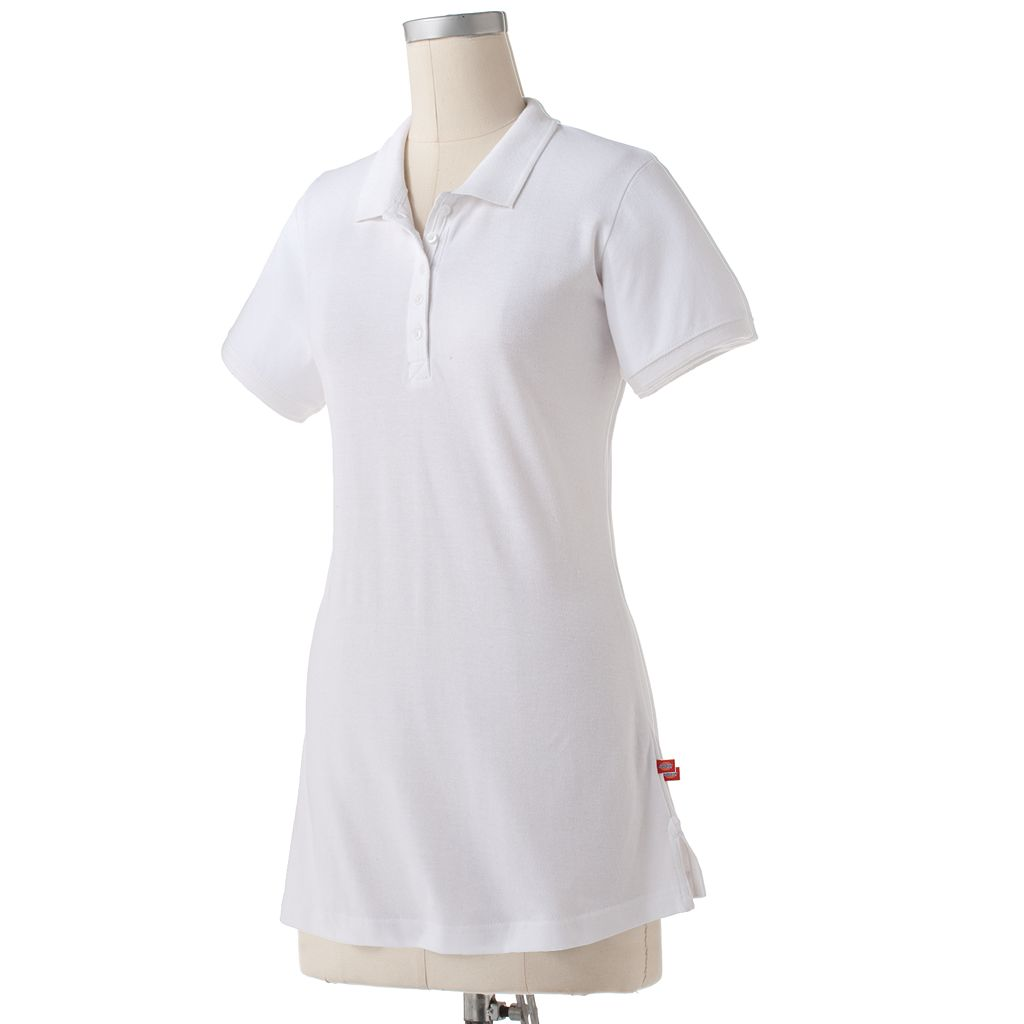 Dickies Performance Pique Polo - Women's