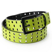 Tony Hawk Perforated Logo Belt