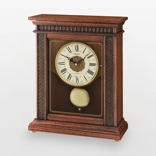 Seiko Clock Products On Sale